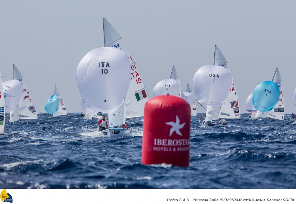 Trofeo Princesa Sofía IBEROSTAR, a regatta ready for innovation