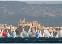 Ready for the 2015 Trofeo SAR Princesa Sofia